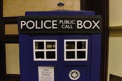 Gallifrey One 2016 Homemade TARDIS.jpg