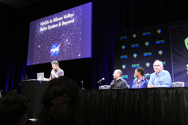 Silicon Valley Comic Con 2017_NASA panel_800