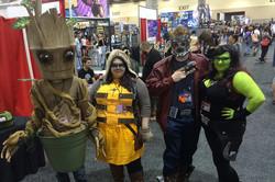 Phoenix Comicon 2015 Guardians of the Galaxy Cosplay_800.jpg