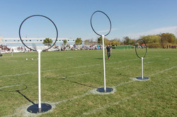 Harry Potter Festival 2017 Quidditch hoops_800