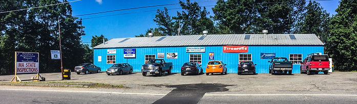 Gordie's Automotive Repair and Tire Center