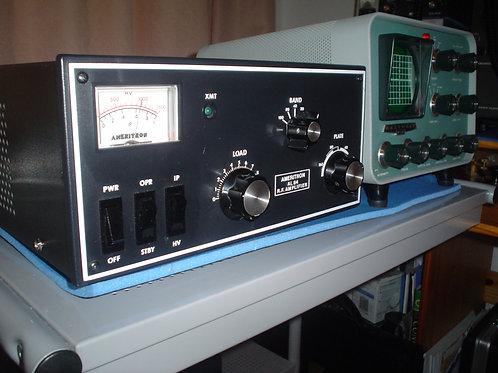 HF AMP.