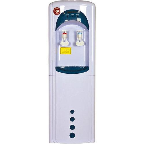 Кулер для воды Aqua Work 16-LD/HLN бело-синий