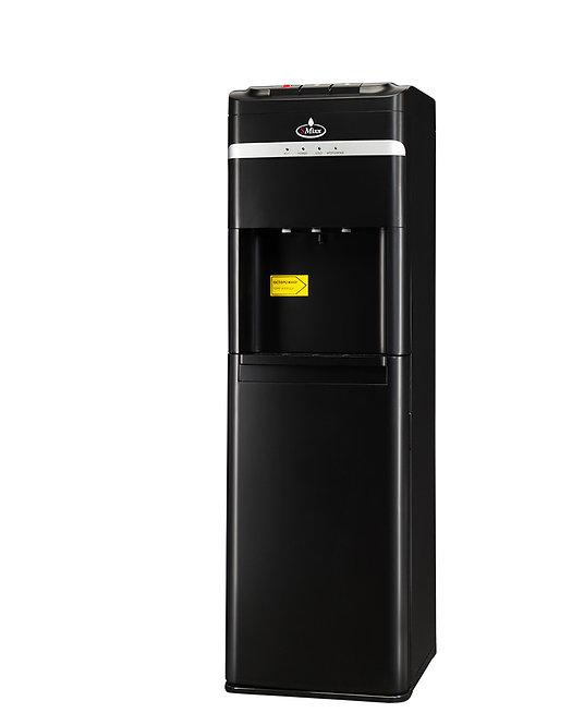 Кулер для воды SMixx HD-1363 B матовый черный