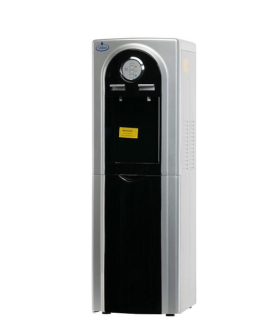 Кулер для воды SMixx 95 LD черный с серебром