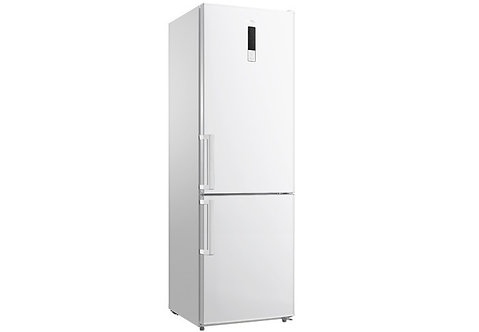 Холодильник Centek CT-1733 NF White multi белый