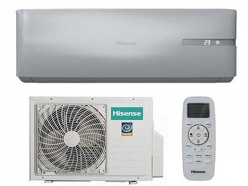 Сплит-система Hisense Silver DC Inverter AS-07UR4SYDDL02(S)