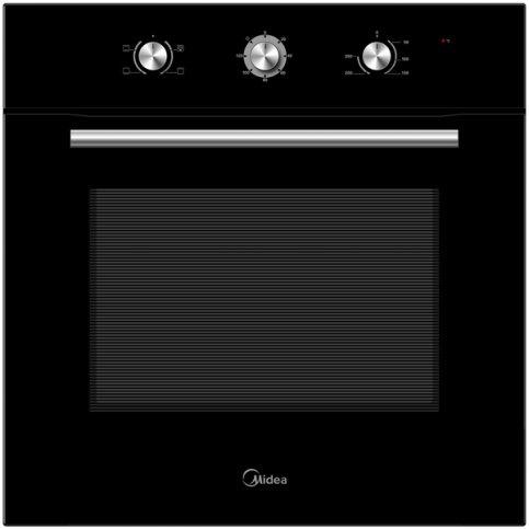 Духовой шкаф электрический MIDEA MO23001GB черн.