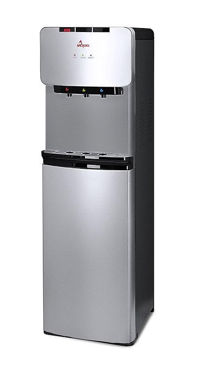 Кулер с холодильником apexcool 1823 L-BE
