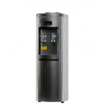 Кулер для воды   SMixx 178 LD серый с серебром