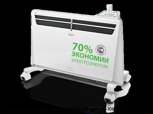 Комплект Ballu Transformer с блоком управления BEC/EVU-2000-I (инверторный)