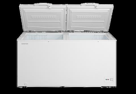Морозильный ларь Centek CT-1768 белый (512л)