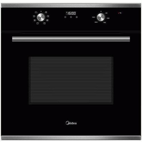 Духовой шкаф электрический MIDEA MO57105GB черн.