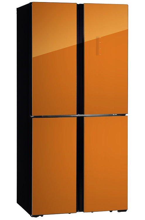 Холодильник HIBERG RFQ-490DX NFGQ inverter