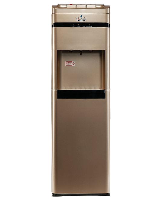 Кулер для воды Smixx HD-1363 B  золотой