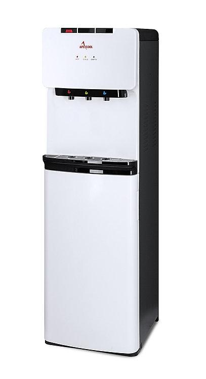 Кулер для воды apexcool HD-1821 LD-N Белый
