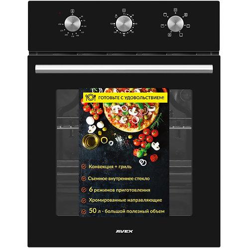 Духовой шкаф AVEX HM 4060 1B