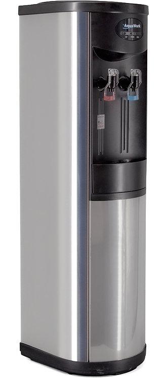 Кулер для воды Aqua Work 1C зеркало