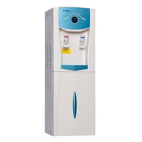 Кулер для воды SMixx 03 L белый с голубым