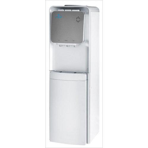 Кулер для воды SMixx 1250 L белый с серебром