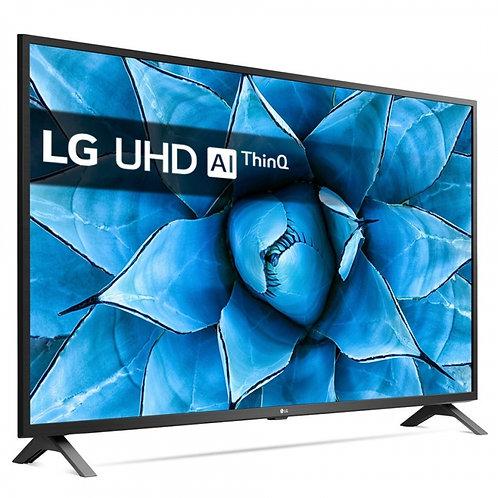 Телевизор LED LG 65UN73006 4K Smart