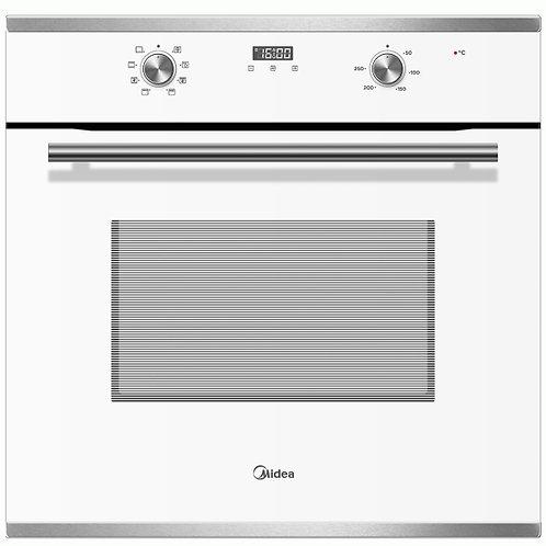 Духовой шкаф электрический MIDEA MO57105GW бел.