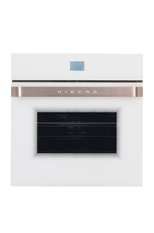 Духовой шкаф HIBERG VM 6495 W