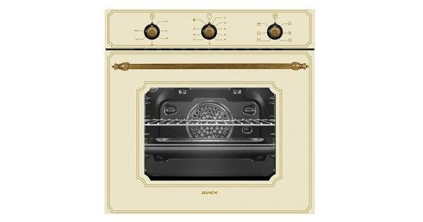 Духовой шкаф AVEX HM 6060 1YR