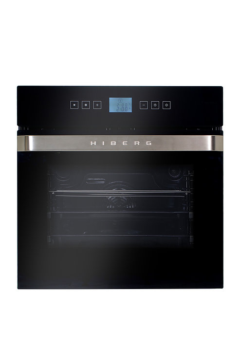 Духовой шкаф HIBERG VM 6495 B