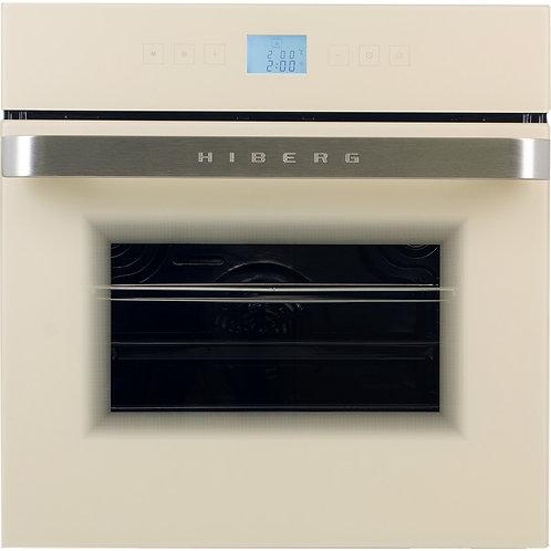 Духовой шкаф HIBERG VM 6495 Y