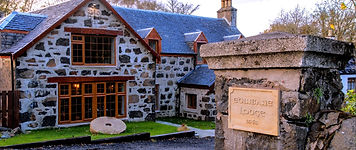 Skye lodge hotel