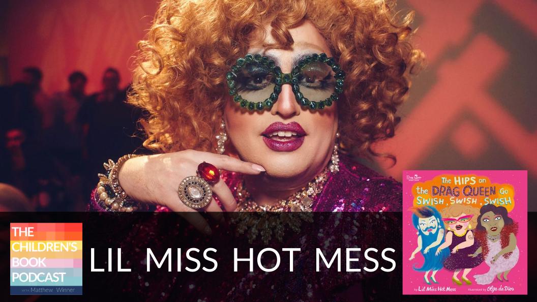 Lil Miss Hot Mess
