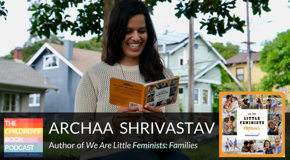 Archaa Shrivastav