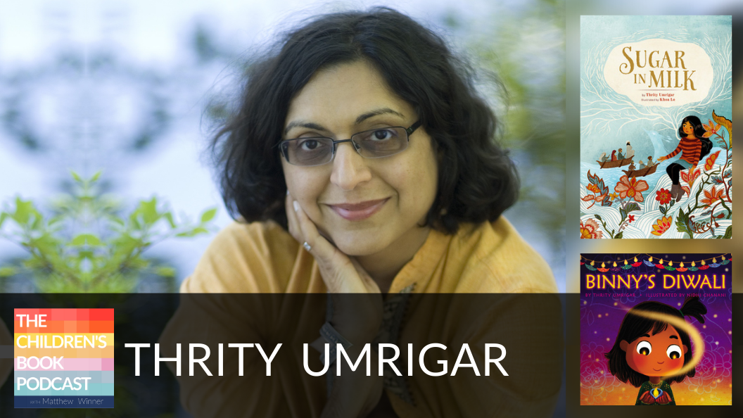 Thrity Umrigar