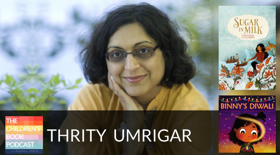 Thrity Umrigar