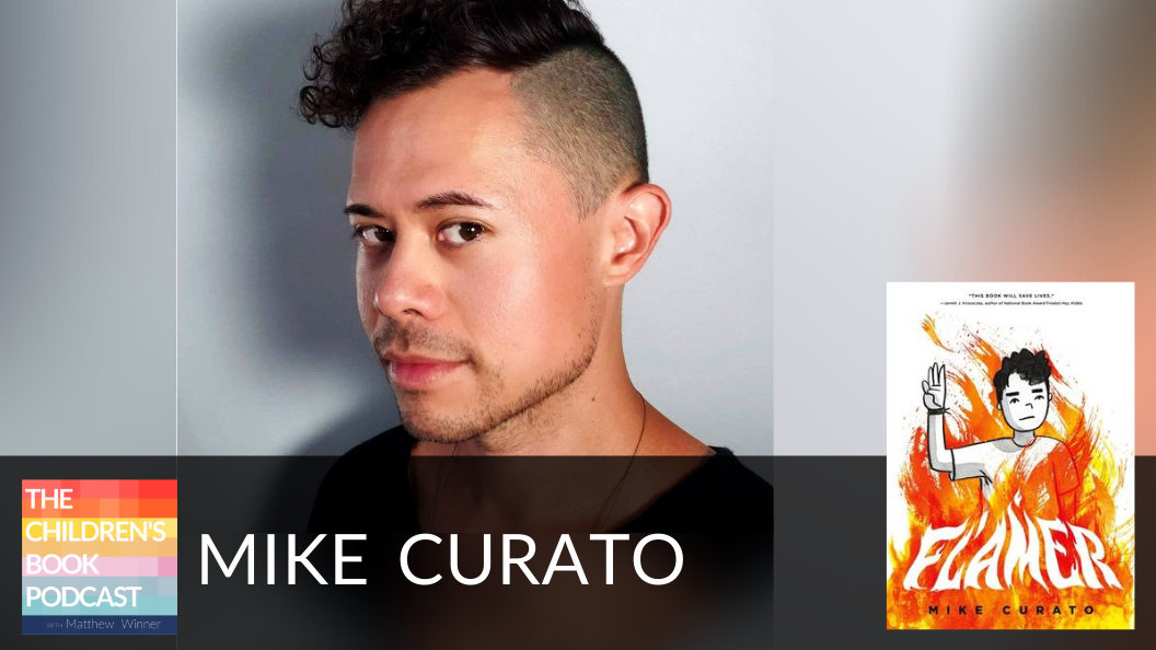 Mike Curato
