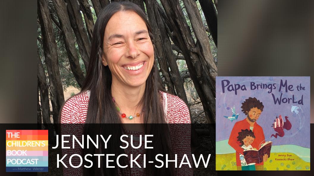Jenny Sue Kostecki-Shaw