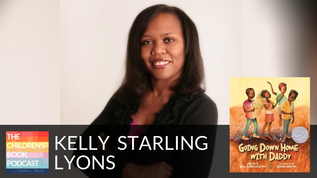 Kelly Starling Lyons