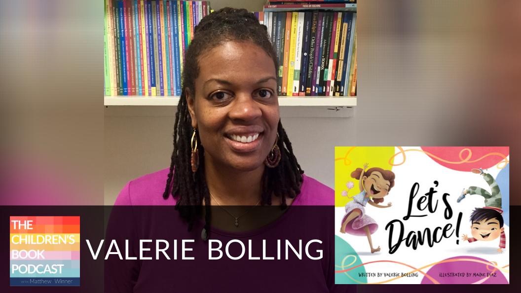 Valerie Bolling