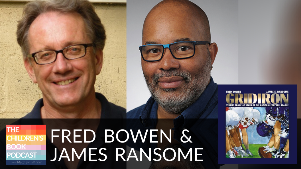 Fred Bowen and James Ransome