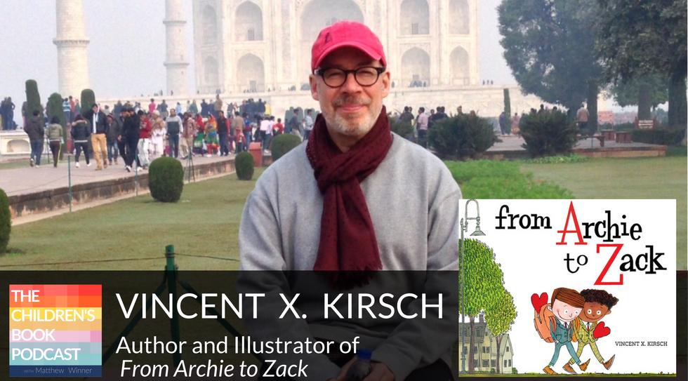Vincent X. Kirsch