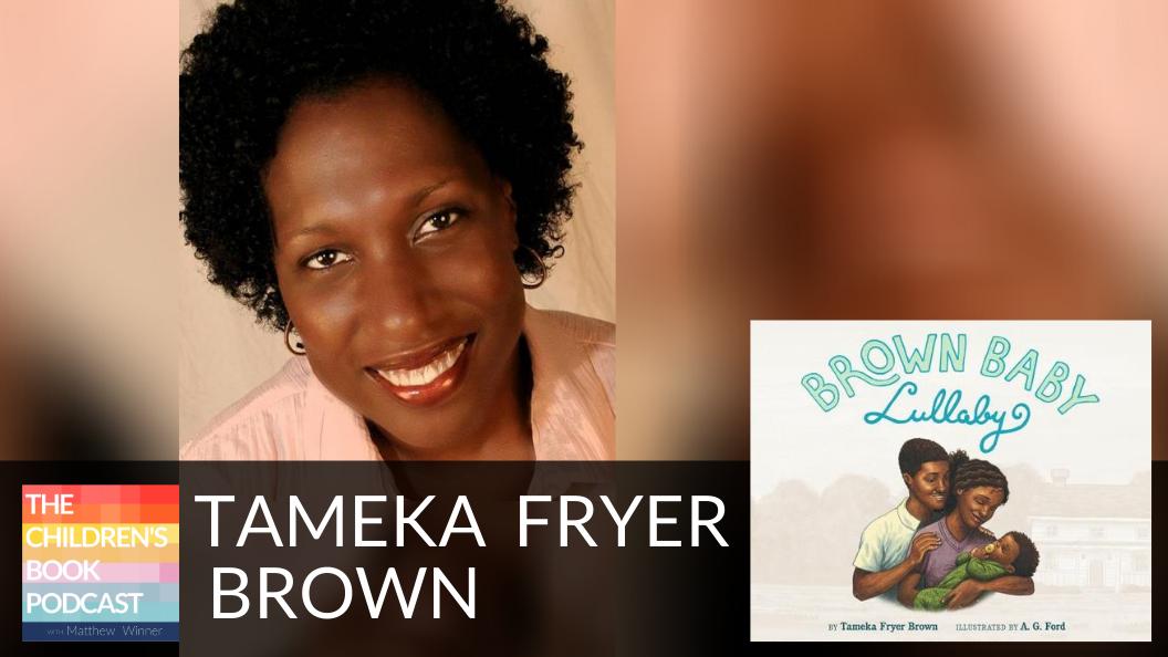 Tameka Fryer Brown