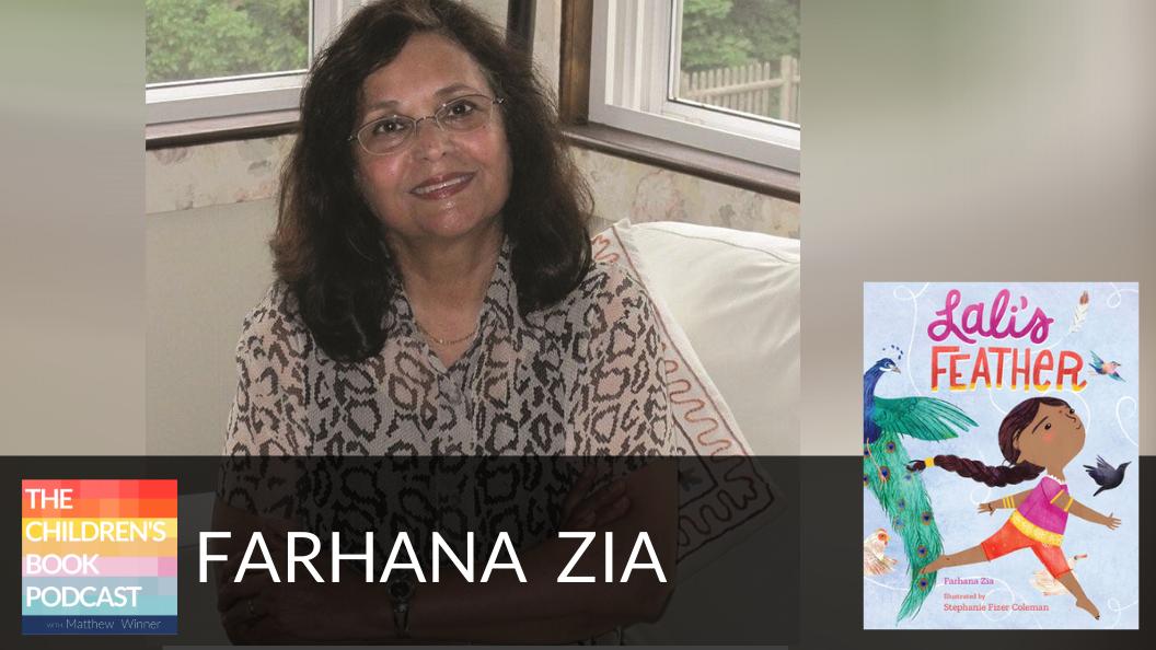 Farhana Zia