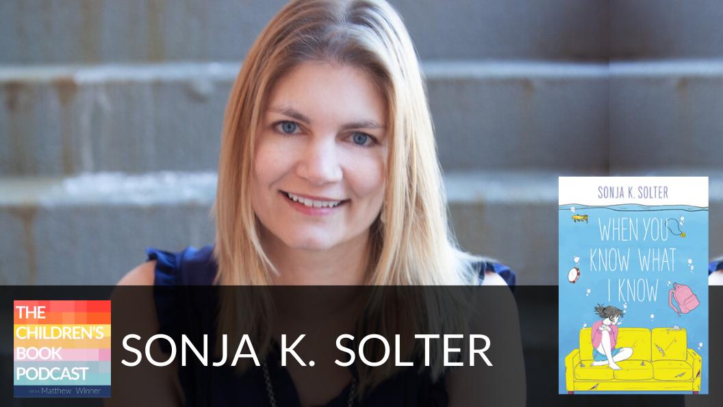 Sonja K. Solter