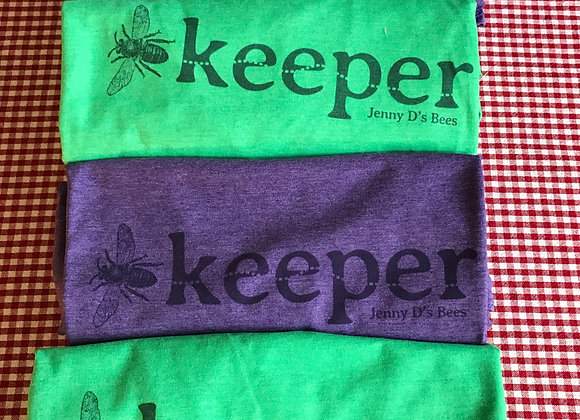 Bee Keeper Tee Shirt