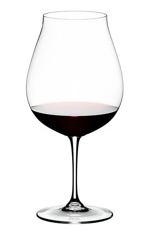 Riedel Vinum Set 2 copas Pinot Noir New World