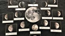 DIY Atelier : Les Phases de la Lune