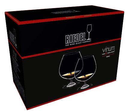 Riedel Vinum Brandy