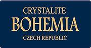 logo cristal de bohemia
