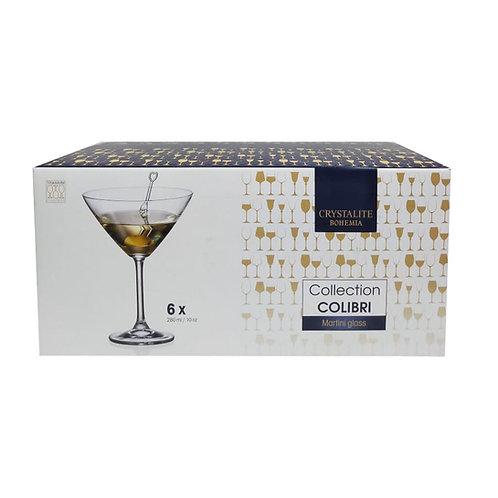 Caja Martini - Bohemia
